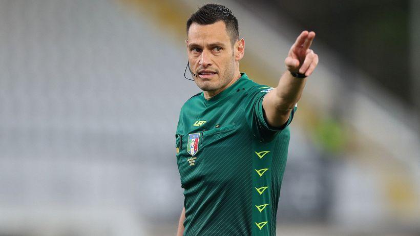 """Rizzoli torna su Juve-Napoli: """"Mariani e l'Avar hanno sbagliato"""""""