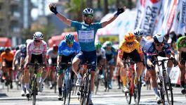 Giro di Turchia, doppietta di Mark Cavendish