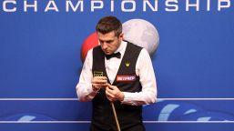Mondiale snooker: Selby quasi da record, bene Murphy