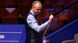 Mondiale snooker: eliminato O'Sullivan, deciso un solo quarto