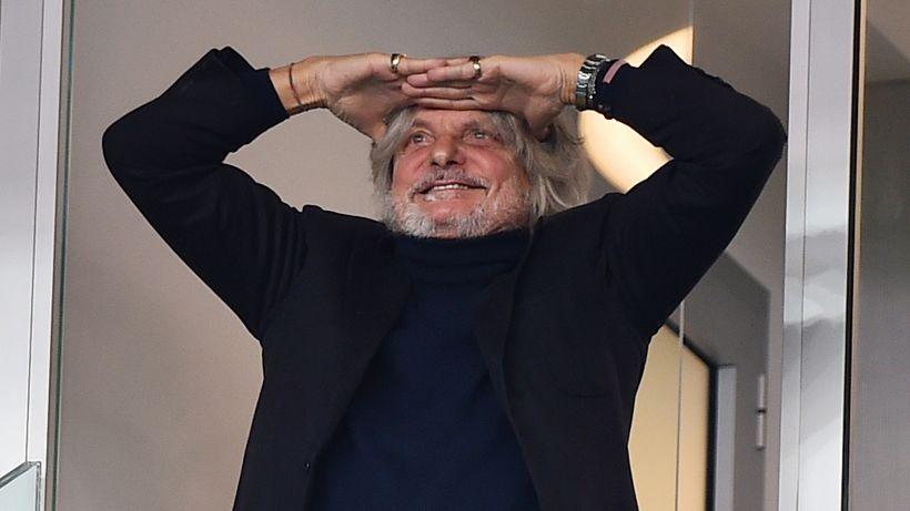 """Ferrero, l'ammissione dell'avvocato: """"Vuole il Palermo"""""""