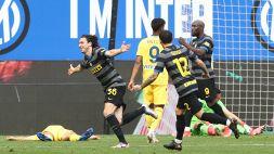 Inter-Verona 1-0: Darmian ancora decisivo, le pagelle