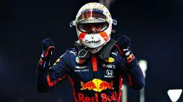 """F1, Verstappen: """"Non mi sono mai sentito meglio"""""""
