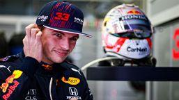 F1, Red Bull: le pressioni di Max Verstappen