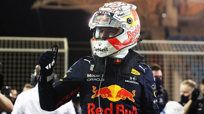 F1, Imola: Verstappen vuole riscattare il ko dell'anno scorso