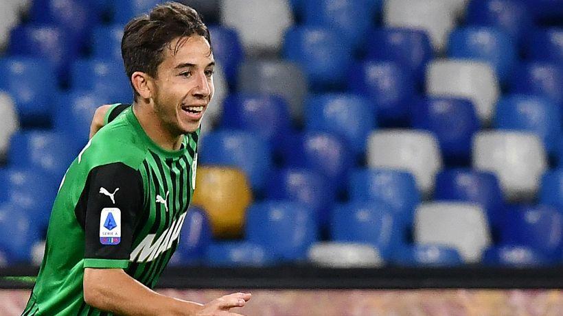 """Maxim Lopez, futuro al Sassuolo: """"Rimarrò per altri quattro anni"""""""