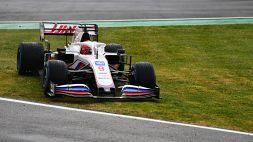 """F1, Steiner: """"Felice dell'atteggiamento di Mazepin"""""""