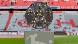 Bundesliga in quarantena: spostamenti limitati