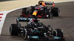 "F1, Budkowski: ""Mercedes risolverà i suoi guai in 3 gare"""