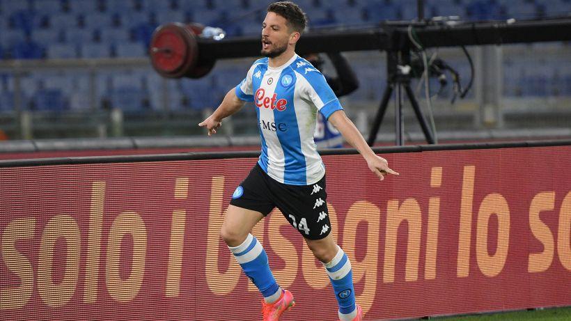 Serie A, Napoli-Lazio: le probabili formazioni