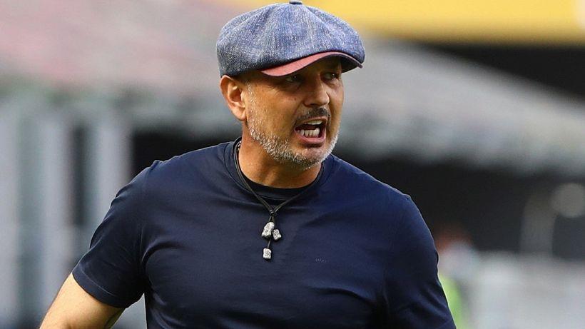 """Mihajlovic: """"La Roma? Non era pronta per me, con Mancini mi sono sentito"""""""