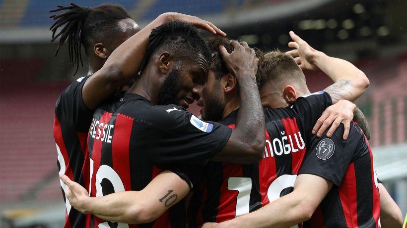 Milan, si cercano rinforzi in casa Inter: la situazione