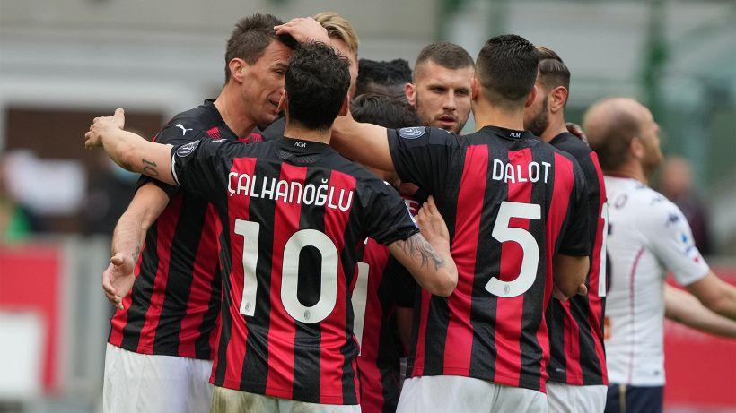 Milan-Sassuolo 1-2: Raspadori stende il Diavolo, le pagelle