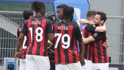 Milan, flop anche in campo: i tifosi ne hanno per tutti