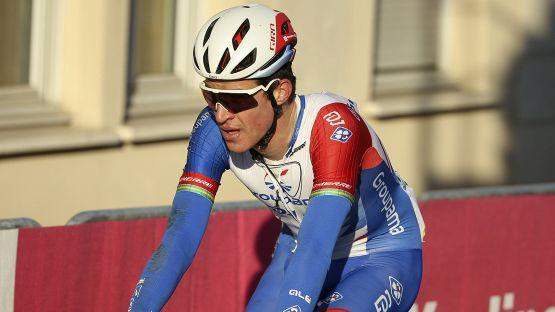 Volta a la Comunitat Valenciana, Scotson vince nonostante una caduta