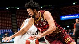 Basket, Serie A: Brindisi e Venezia cercano continuità in trasferta