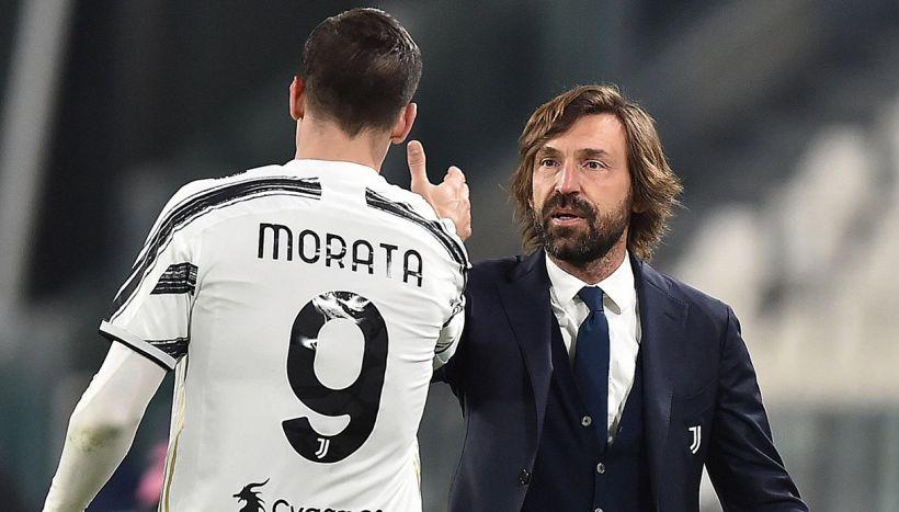 Cristiano Ronaldo, Dybala e Morata:strategia Juve per il riscatto
