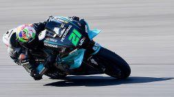 "MotoGP, Morbidelli, ""A Jerez punto al podio"""