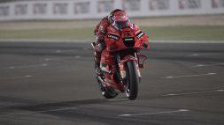 MotoGP: Gran Premio di Doha, le foto