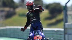 MotoGP: le foto del GP del Portogallo