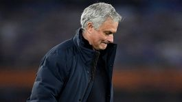 José Mourinho, arriva un altro esonero: le motivazioni
