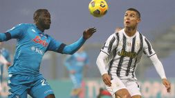 Bernardeschi positivo, Juventus-Napoli torna a rischio