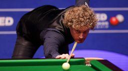 Snooker, mondiale: incanta Robertson, avanti Gilbert e Yan