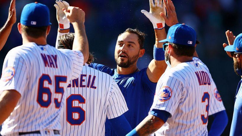 MLB: vittorie per Mets e Astros