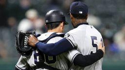 MLB: i risultati della notte, vincono gli Yankees
