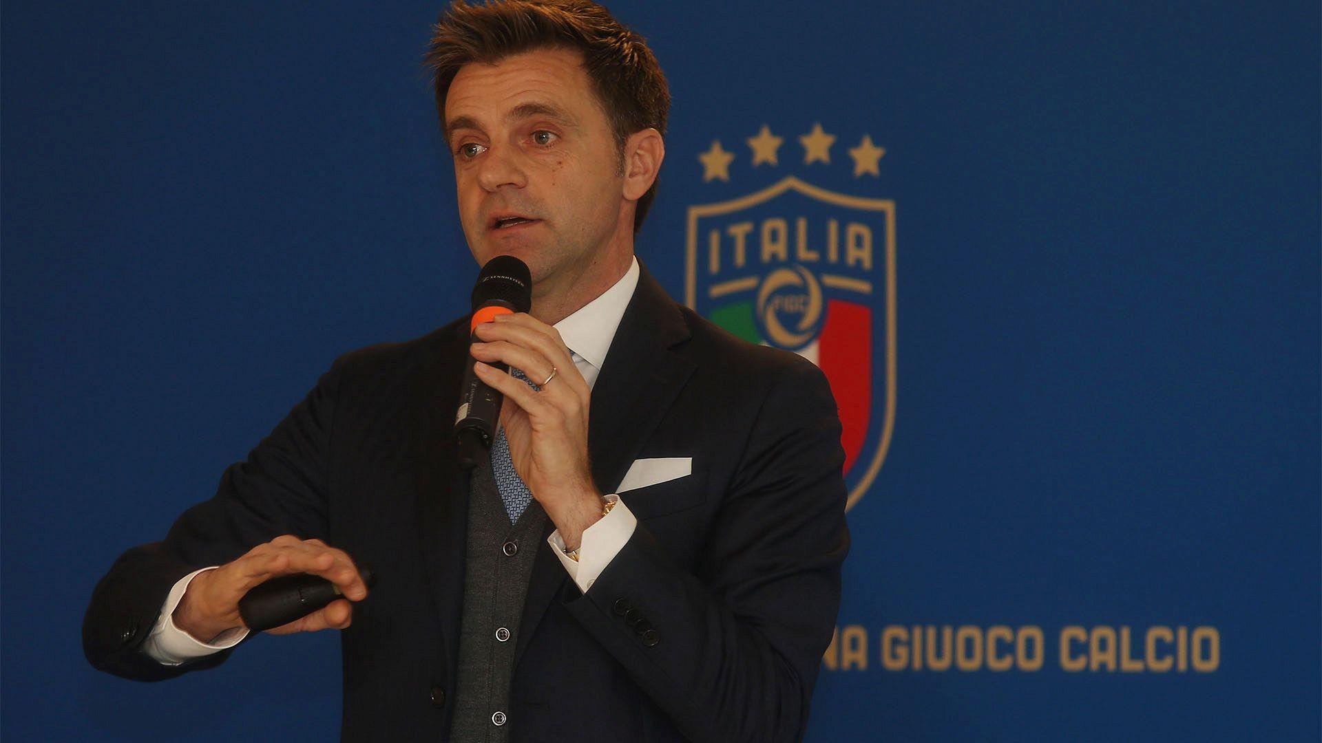 Serie A, Nicola Rizzoli e la figura dell'arbitro