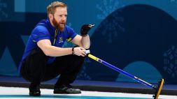 Svezia campione del mondo maschile di curling