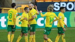 Festa grande per il Norwich: matematico il ritorno in Premier League