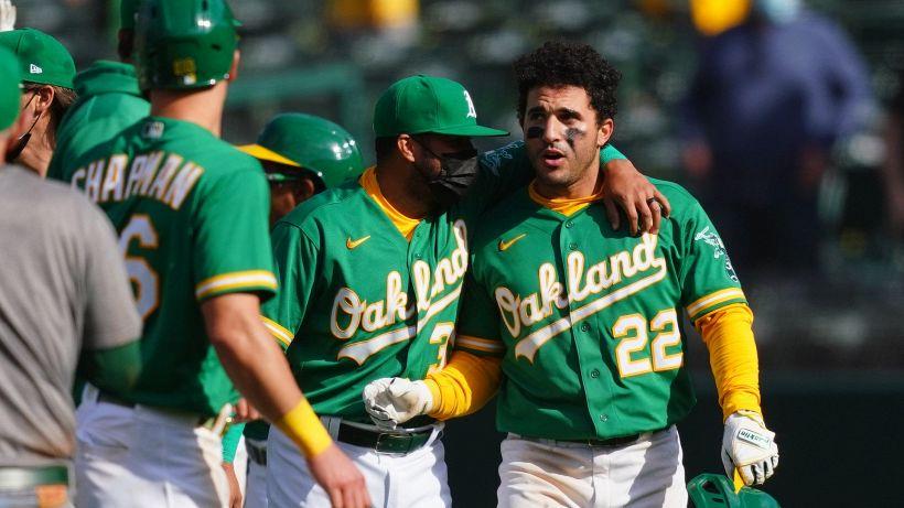 MLB: undicesima vittoria consecutiva per Oakland, cade Boston