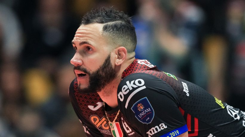 Volley, è la Lube la seconda finalista dei play off scudetto