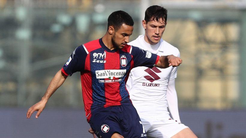 Serie A, le formazioni ufficiali di Crotone-Udinese