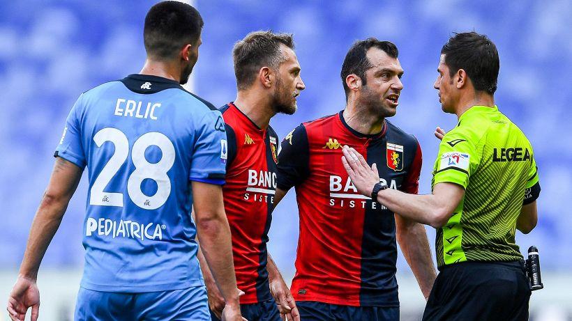 Serie A: il giudice sportivo ferma 8 giocatori per un turno