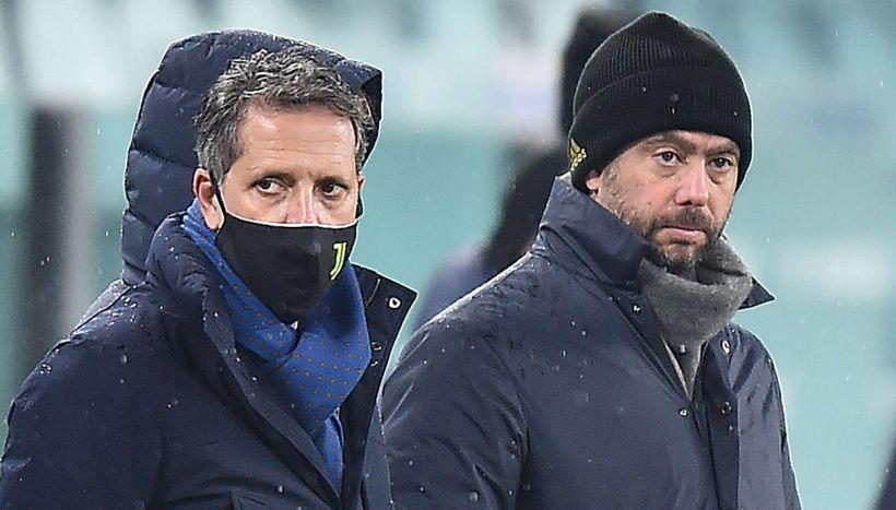 """Juventus, sfuma il parametro zero. I tifosi: """"Meglio così"""""""