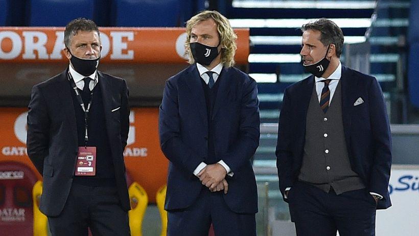 Mercato Juventus: priorità alle cessioni, contatti per un centrocampista