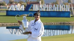 Golf, Ana Inspiration: Tavatanakit vince il primo Major del 2021