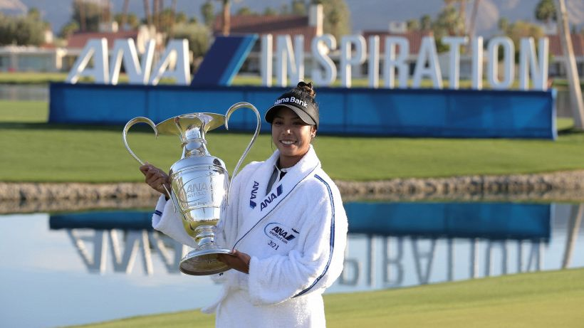 Golf, Ana Inspiration: Tavatanakit vince il primo Major del 2021