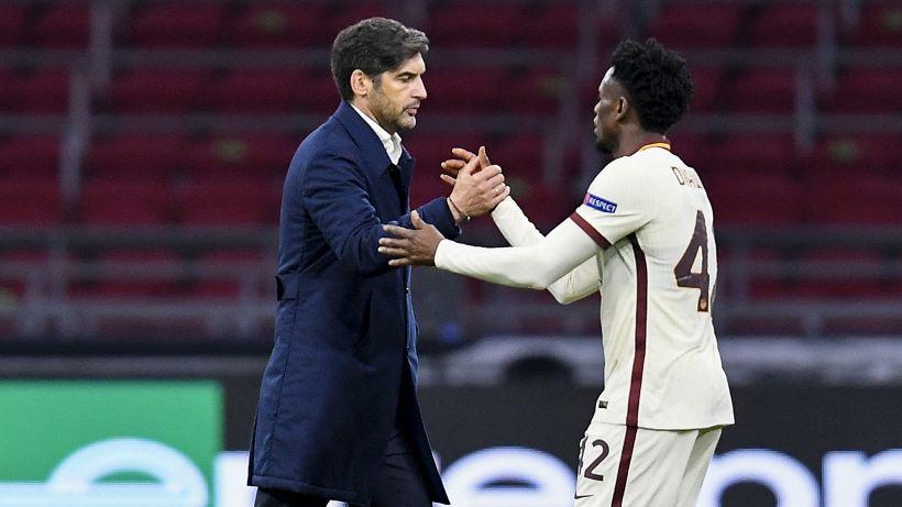 """Roma, lo sfogo Fonseca: """"Si creano bugie che non riesco a capire"""""""