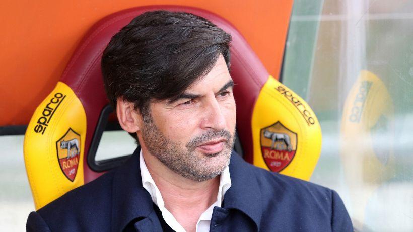 """Manchester United-Roma, Fonseca pronto: """"Lotteremo per i tifosi"""""""