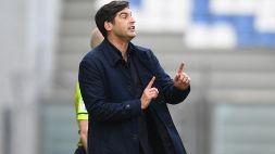 Europa League, Ajax-Roma: i convocati di Paulo Fonseca