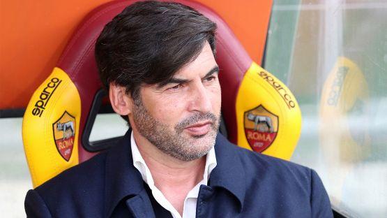 Europa League, Man Utd-Roma: i convocati di Paulo Fonseca