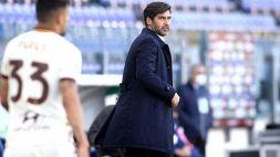 Serie A, Cagliari-Roma: Fonseca sempre sotto esame