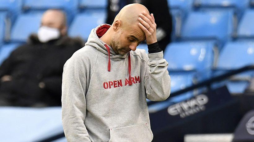 "Furia Guardiola: ""UEFA e FIFA hanno ucciso i miei calciatori"""