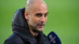 Champions League, Borussia Dortmund-Man City: la liberazione di Guardiola