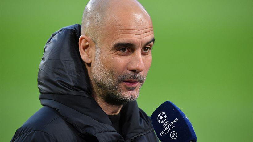 Champions League, Borussia Dortmund-Man City: la liberazione di Guardiola