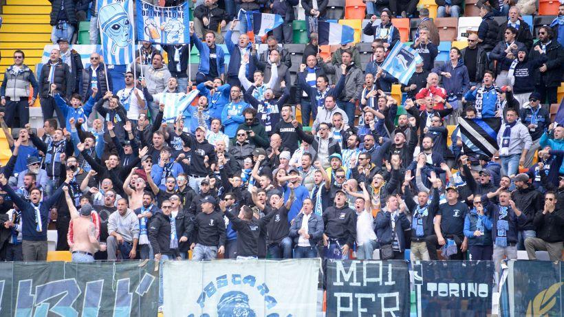 Serie B, Pescara: 8 positivi, niente partite fino al 26 aprile