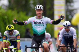 Giro di Romandia, Sagan sfreccia a Martigny